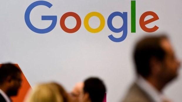 Google cam quang cao chinh tri tai Singapore truoc cuoc bau cu hinh anh 1
