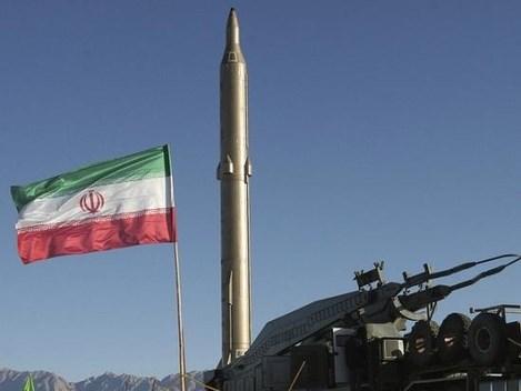 'Iran da phat trien ten lua dan dao co kha nang mang dau dan hat nhan' hinh anh 1