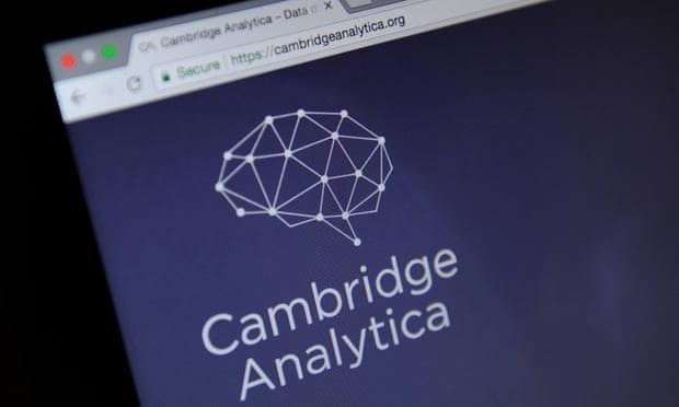 FTC ket luan Cambridge Analytica da 'lua doi' nguoi dung hinh anh 1
