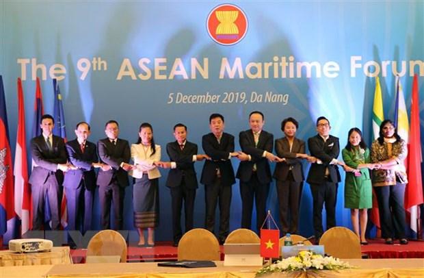 Dien dan Bien ASEAN: Quan ngai nhung dien bien phuc tap o Bien Dong hinh anh 1