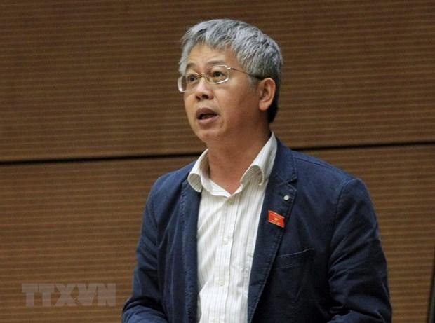 Ong Nguyen Duc Kien lam To truong To tu van Kinh te cua Thu tuong hinh anh 1