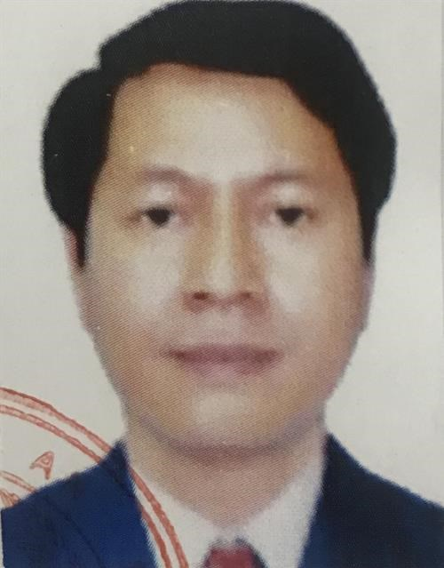 Truy na nguyen Pho Giam doc Cong ty Petroland Tran Huu Giang hinh anh 1