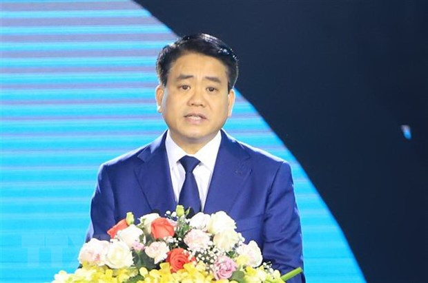 Ha Noi cong bo gia nhap Mang luoi cac thanh pho sang tao cua UNESCO hinh anh 2