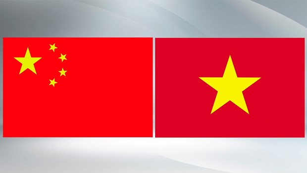 Vien Khong Tu gop phan thuc day giao luu van hoa Viet-Trung hinh anh 1