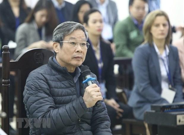 Vu MobiFone mua AVG: Lam ro vai tro chi dao cua bi cao Nguyen Bac Son hinh anh 1
