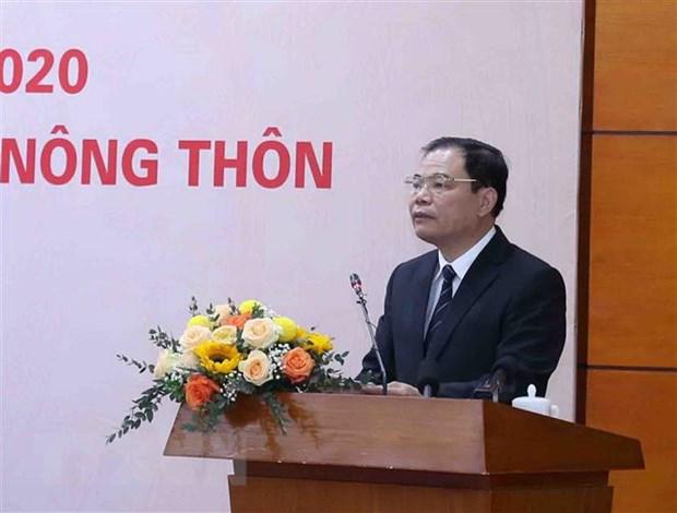 Thu tuong: Nong nghiep phai dung top 10 the gioi ve xuat khau hinh anh 2