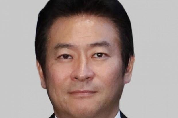 Nhat Ban: Nghi sy LDP bi bat vi nghi nhan hoi lo tu Trung Quoc hinh anh 1