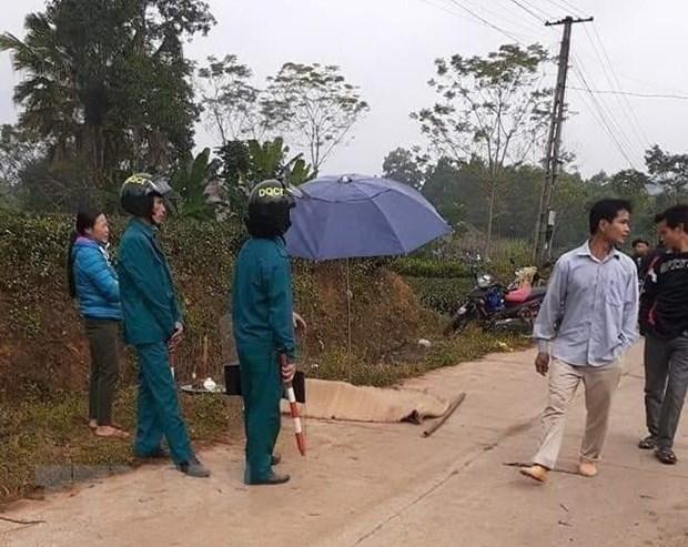 Thong tin ve nan nhan duy nhat con song trong vu tham an o Thai Nguyen hinh anh 1