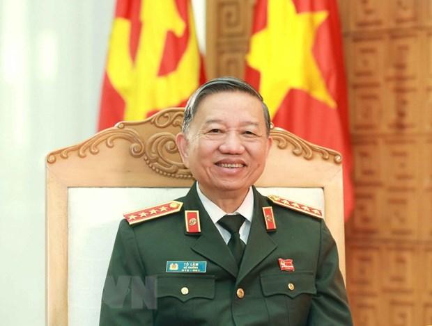 Bo truong To Lam noi ve 5 bai hoc trong phong, chong toi pham hinh anh 1