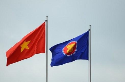 Sang tac tranh co dong tuyen truyen-van hoa Nam Chu tich ASEAN 2020 hinh anh 1