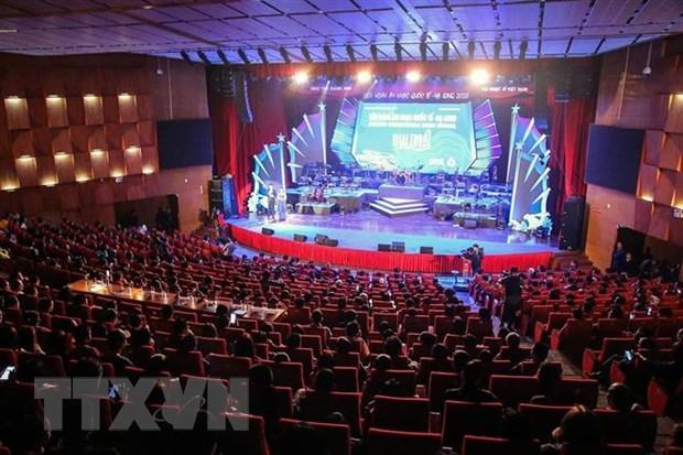 Festival am nhac quoc te Ha Long 2020: Lan toa va hoi nhap hinh anh 2