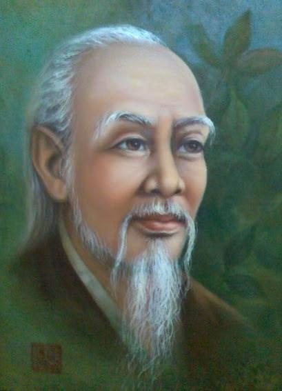 'Diem danh' nhung danh nhan Viet Nam tuoi Ty hinh anh 2