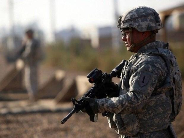 Washington se thao luan voi Iraq ve tuong lai cua luc luong My hinh anh 1
