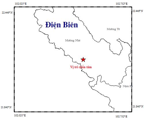 Quy dinh ve bao tin dong dat, canh bao song than tai Viet Nam hinh anh 1