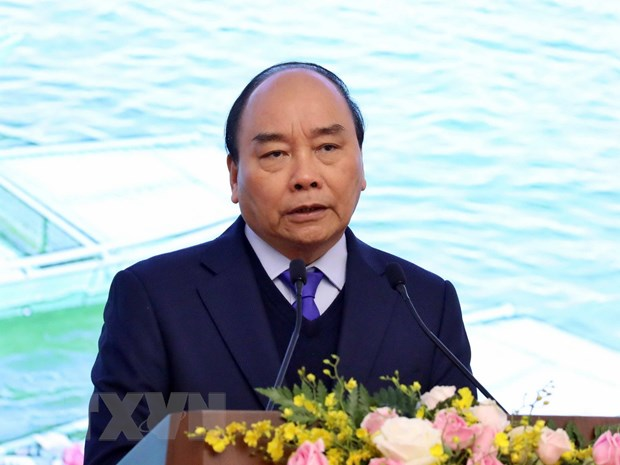 Thu tuong: Phong chong dich benh nCoV la nhiem vu quan trong hang dau hinh anh 1