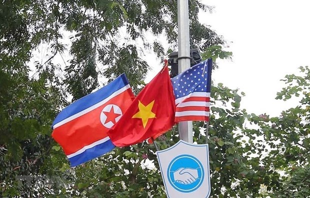 Chuyen gia: The manh ngoai giao giup Viet Nam gat hai thanh cong hinh anh 1
