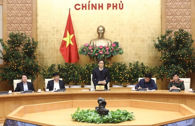 Pho Thu tuong: Chu trong cong tac cach ly benh nhan nghi nhiem nCoV hinh anh 1