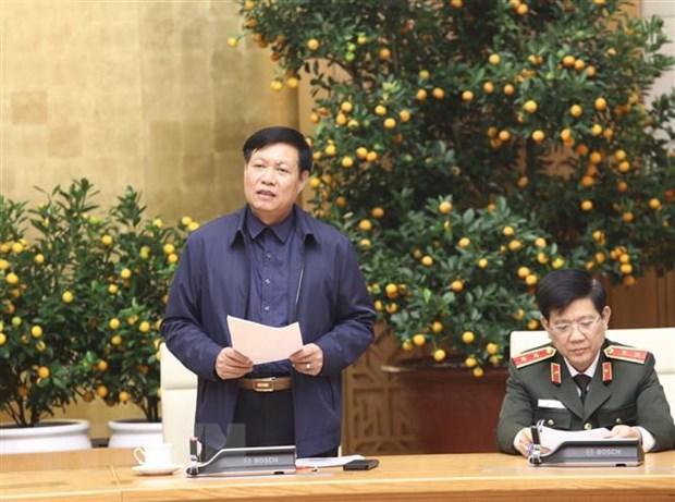 Pho Thu tuong: Chu trong cong tac cach ly benh nhan nghi nhiem nCoV hinh anh 2