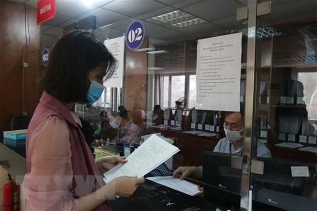 Ha Noi len tieng ve viec doanh nghiep dang ky von 144.000 ty dong hinh anh 1