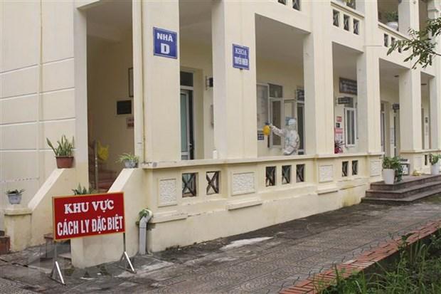 Lao Cai: 7 nguoi bay cung benh nhan 46 am tinh voi SARS-CoV-2 hinh anh 1