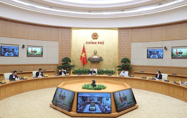 Thu tuong: Dong cua cac dich vu khong can thiet de phong dich COVID-19 hinh anh 1