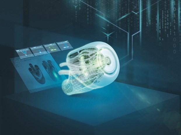 Siemens thuc day san xuat thiet bi chong COVID-19 nho cong nghe in 3D hinh anh 1