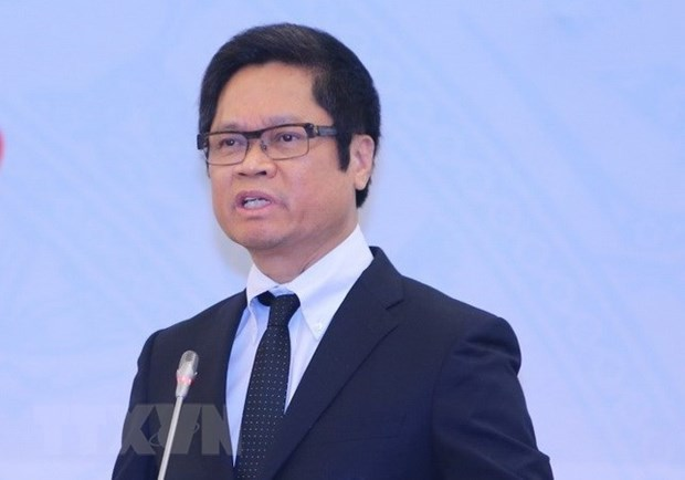 Khoi thong dong chay kinh doanh, 'giai vay' cho cac doanh nghiep hinh anh 1