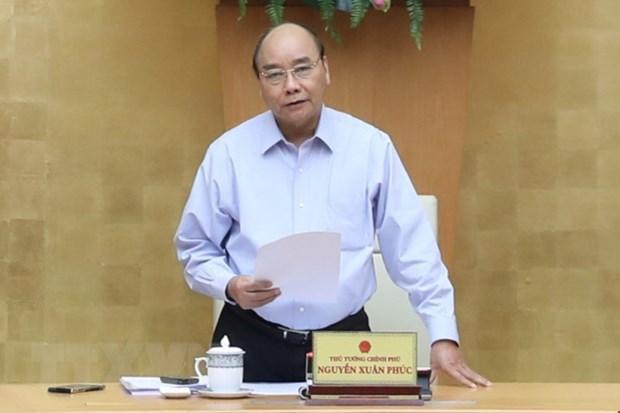 Thu tuong: Viet Nam da co ban day lui duoc dich COVID-19 hinh anh 1