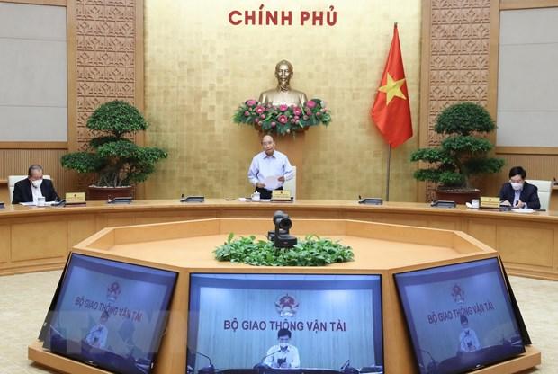 Thu tuong: Viet Nam da co ban day lui duoc dich COVID-19 hinh anh 2