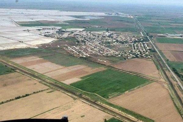 Vo dap tai Uzbekistan khien khoang 70.000 nguoi phai so tan hinh anh 1