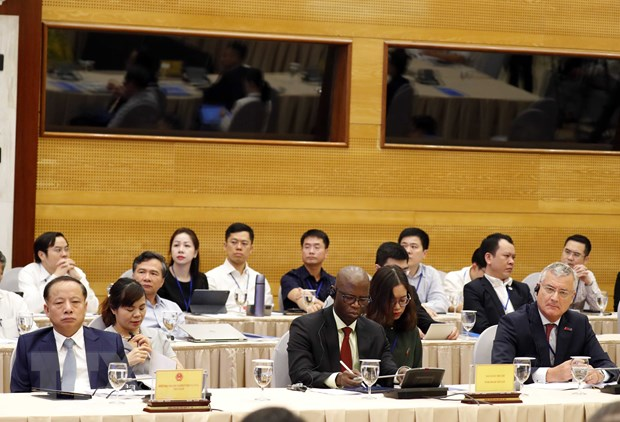 VCCI de xuat cho doanh nghiep khau tru lo nam 2020 vao loi nhuan 2019 hinh anh 2