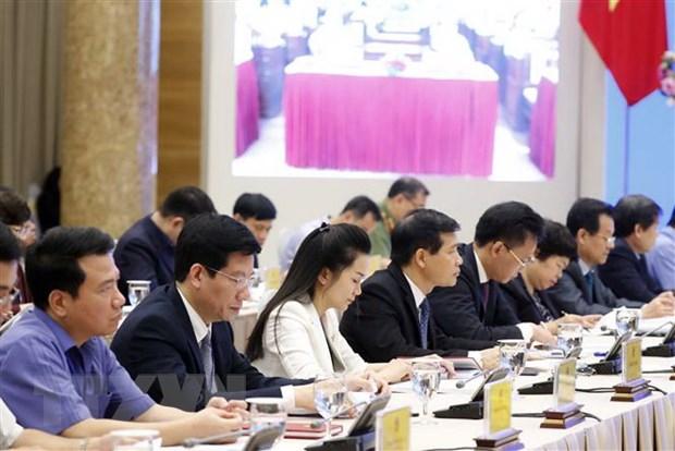 Thu tuong: Phan dau GDP nam 2020 dat muc tang truong tren 5% hinh anh 1