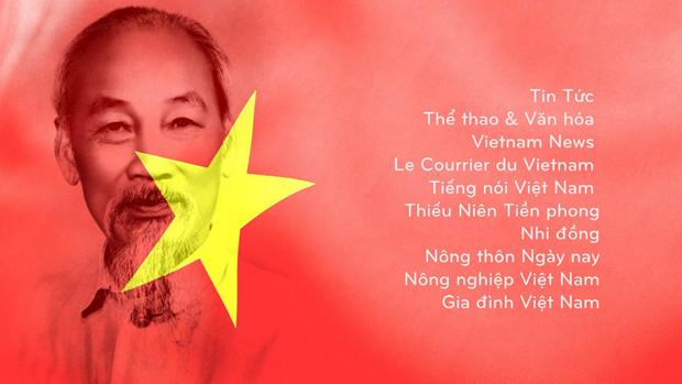 Ky niem ngay sinh Bac Ho bang trai nghiem doc dao tren 10 to bao in hinh anh 1