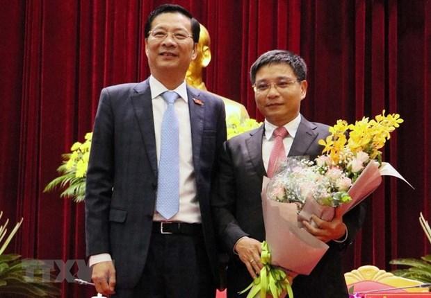 'Chu tich tinh kiem hieu truong dai hoc chi nen la giai phap tinh the' hinh anh 1