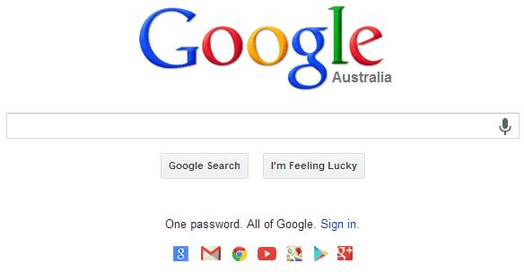 Google Australia khong tra tien cho tin tuc xuat hien o cac tim kiem hinh anh 1