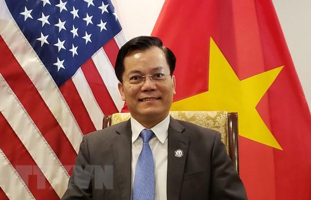ASEAN day manh quan he doi tac vi hoa binh va phat trien ben vung hinh anh 3