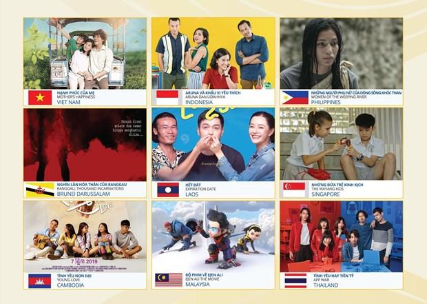 Tuan phim ASEAN 2020: Mo cua mien phi cho khan gia Da Nang hinh anh 1