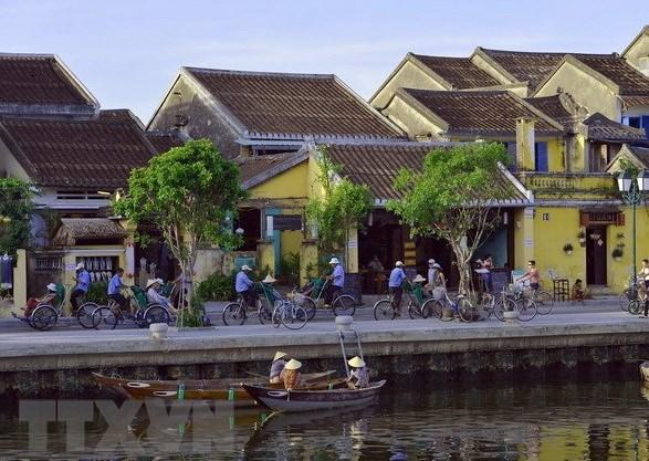 Viet Nam duoc de cu 11 hang muc cua Giai thuong Du lich the gioi hinh anh 1