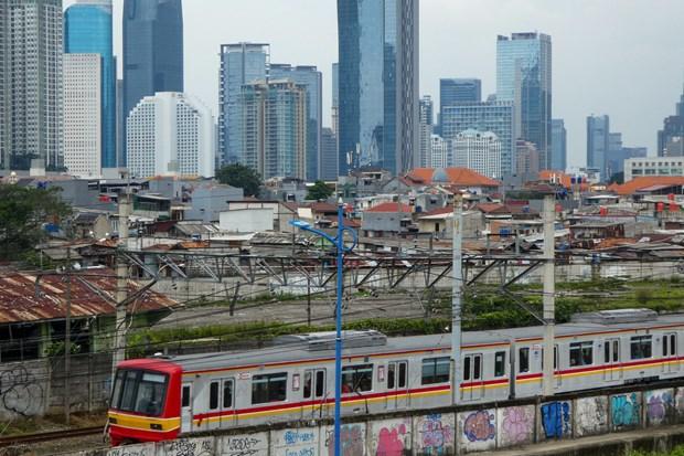 Thu nhap trung binh cao, Indonesia se khong con duoc G20 gian no hinh anh 1