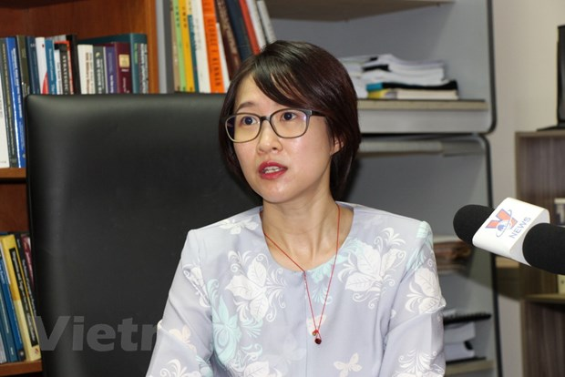 Chuyen gia Malaysia danh gia cao vai tro Chu tich ASEAN cua Viet Nam hinh anh 1