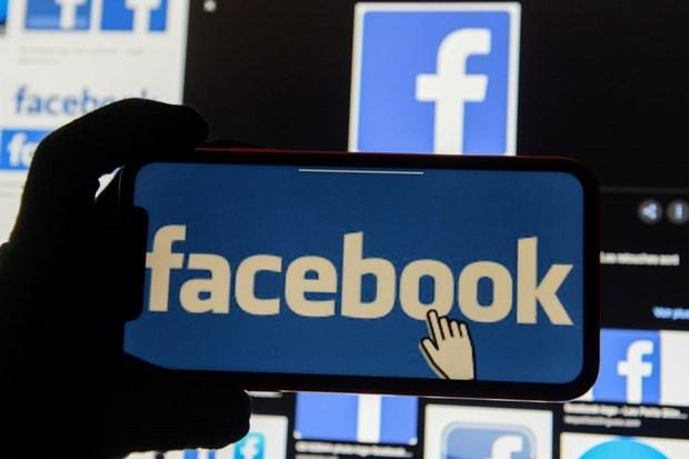 Thai Lan doa kien mang xa hoi Facebook sau su co dich nham hinh anh 1