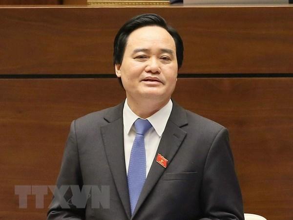 Thanh lap Hoi dong cap Nha nuoc xet tang danh hieu Nha giao Nhan dan hinh anh 1