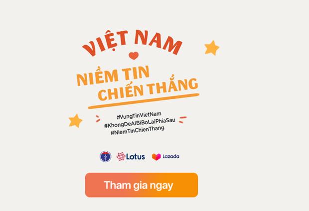 Phat dong mini game chong COVID-19 tren kenh Lotus cua Bo Y te hinh anh 1