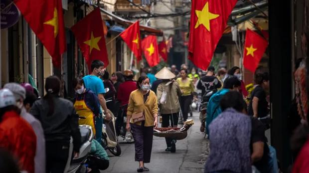 Vai tro lanh dao cua Viet Nam tai ASEAN va Lien hop quoc hinh anh 1
