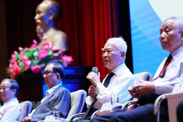75 nam ngoai giao Viet Nam: Bai hoc kinh nghiem va dinh huong hinh anh 1