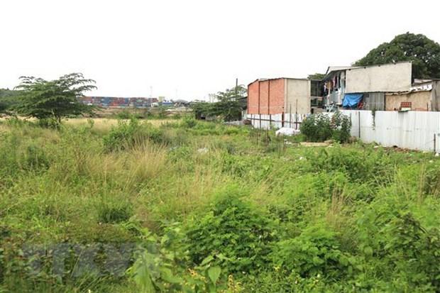 TP.HCM chấn chỉnh việc quản lý đất đai, xây dựng ở các