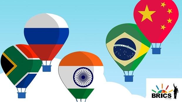 Nga de cao vai tro cua BRICS+ trong doi pho voi khung hoang toan cau hinh anh 1