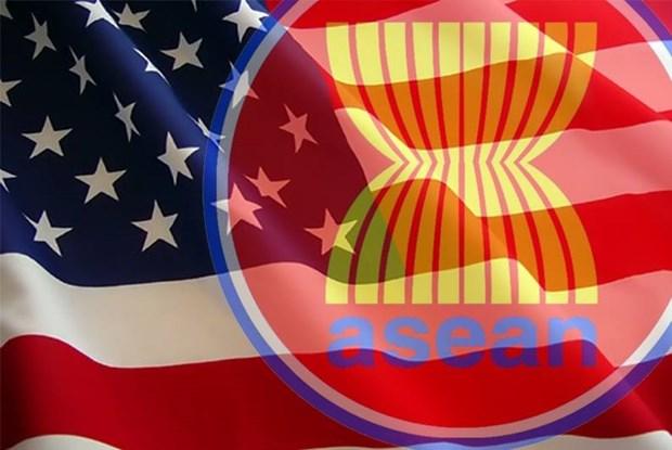 ASEAN-My ky Thoa thuan hop tac phat trien khu vuc tri gia 50 trieu USD hinh anh 1
