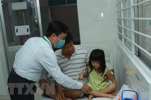 Lam ro nguyen nhan vu nghi ngo doc tai truong tieu hoc o TP.HCM hinh anh 1