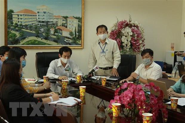 Lam ro nguyen nhan vu nghi ngo doc tai truong tieu hoc o TP.HCM hinh anh 2